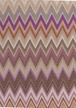 Обои Zig Zag multicolore/missoni Missoni Home 10062