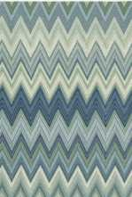 Обои Zig Zag multicolore/missoni Missoni Home 10063