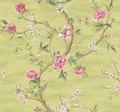 Обои Charleston Home/Peony Wallquest JB50201