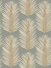 Обои Palm Leaves Chelsea Lane Collection JB60010
