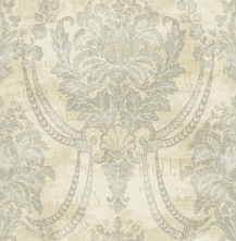 Обои Linen Damask Paris RS70605