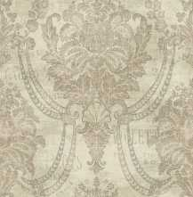 Обои Linen Damask Paris RS70618
