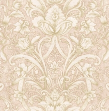 Обои Ogee Floral Prague 2 SF60001