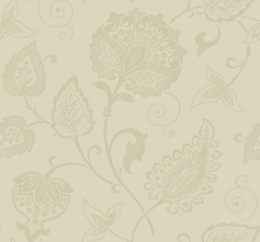 Обои Jacobean Flower Simplicity Collection 41200