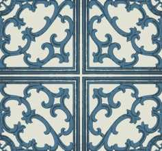 Обои Door Trellis Simplicity Collection 42012