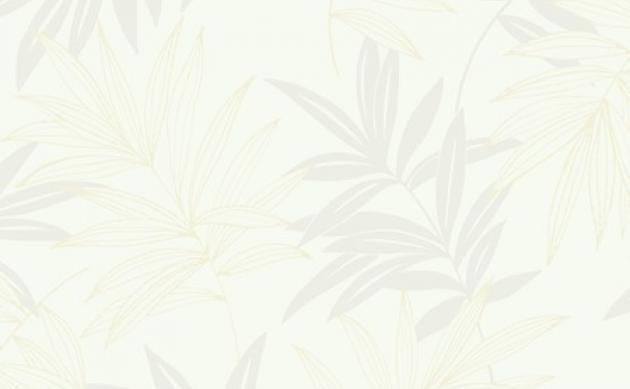 Обои Tropical Leaves Simplicity Collection 40500