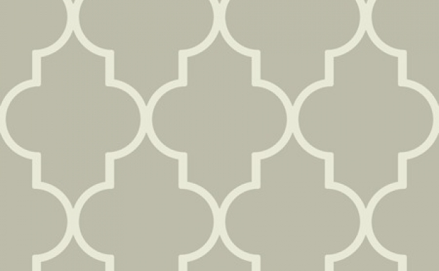 Обои Moroccan Ogee Simplicity Collection 40900