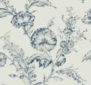 Обои Sketch Flower Simplicity Collection 40302