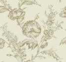 Обои Sketch Flower Simplicity Collection 40330