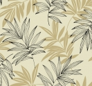 Обои Tropical Leaves Simplicity Collection 40510