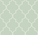 Обои Moroccan Ogee Simplicity Collection 40912
