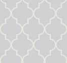 Обои Moroccan Ogee Simplicity Collection 40919