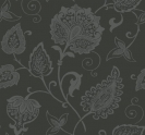 Обои Jacobean Flower Simplicity Collection 41210