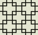 Обои Mod Squares Simplicity Collection 41400